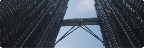 Menaras Petronas